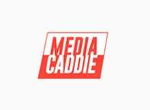 media caddie