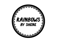 rainbows by shene
