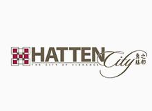 hatten city