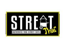 streat thai